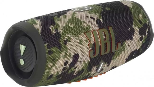JBL Charge 5 Moro - zdjęcie główne