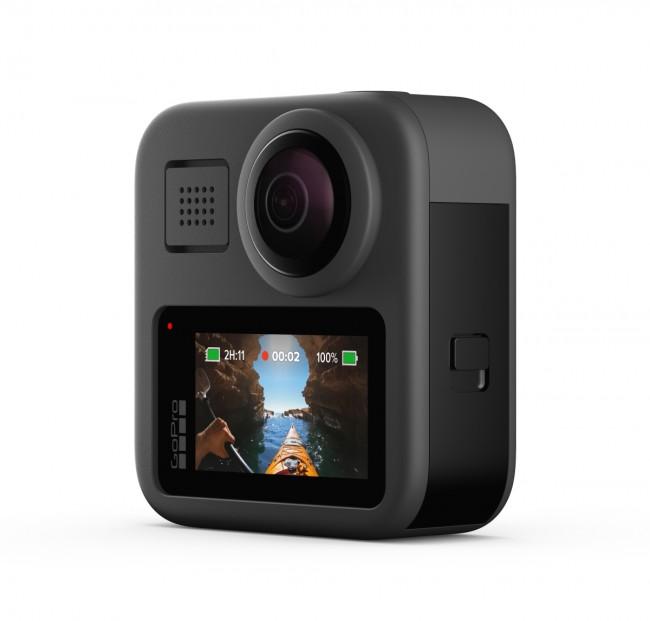 GoPro MAX - zdjęcie główne