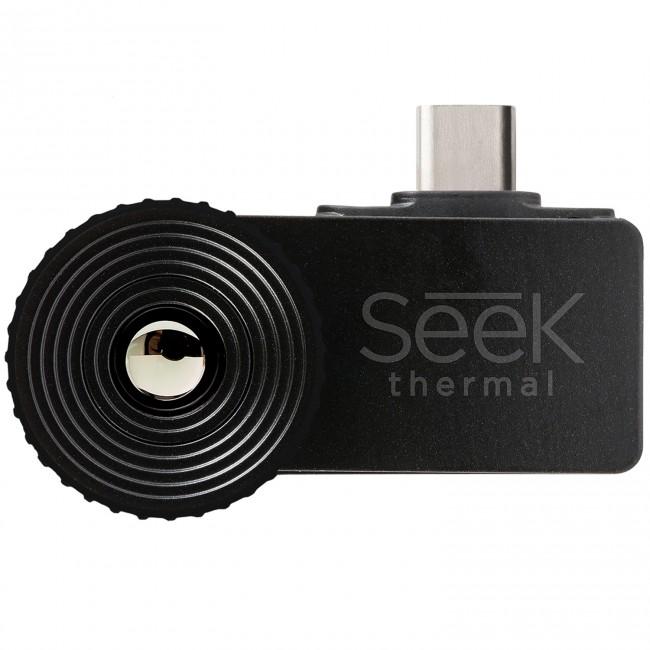 Seek Thermal Compact XR Android USB-C - zdjęcie główne
