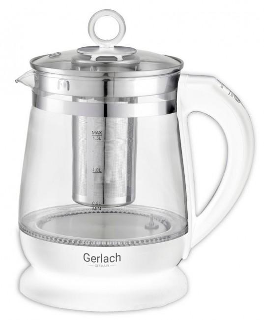 Gerlach GL 1296 - zdjęcie główne