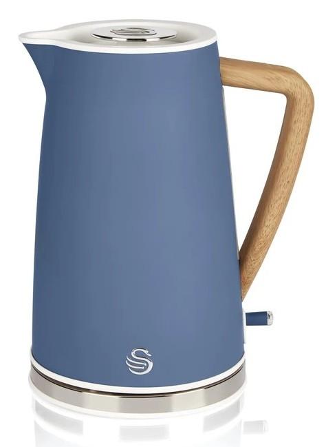 Swan Nordic Crodless Blue - zdjęcie główne