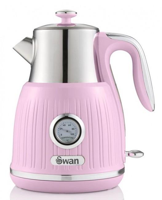 SWAN Retro Jug SK31040PN Pink - zdjęcie główne