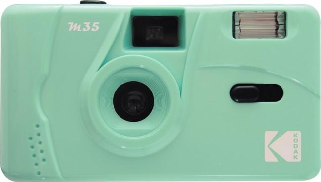 Kodak Reusable Camera 35mm green - zdjęcie główne