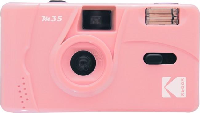 Kodak Reusable Camera 35mm pink - zdjęcie główne