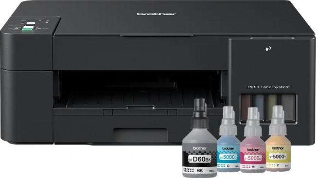 Brother DCP-T420W InkBenefit Plus - zdjęcie główne