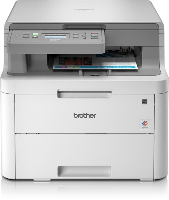 Brother DCP-L3510CDWY - zdjęcie główne