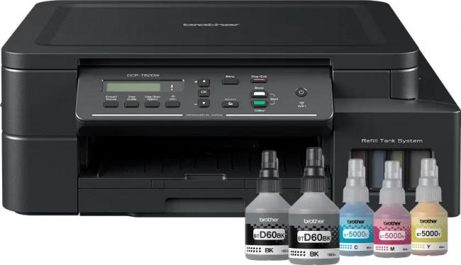 Brother DCP-T520W InkBenefit Plus - zdjęcie główne
