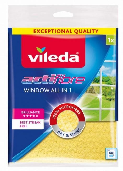 Vileda Actifibre okienna - zdjęcie główne