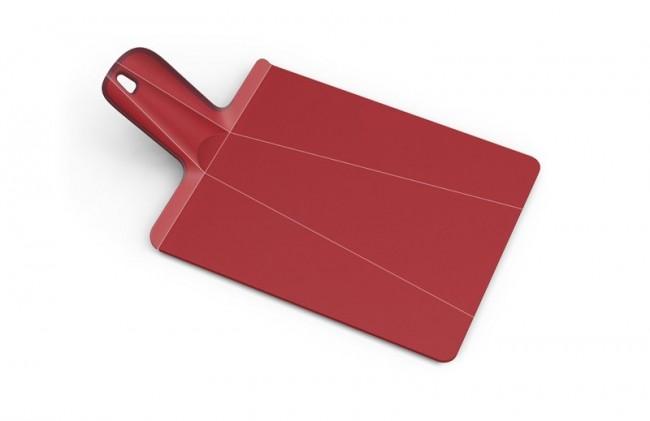 Joseph Joseph Chop2Pot Plus Small NSR016SW czerwona - zdjęcie główne