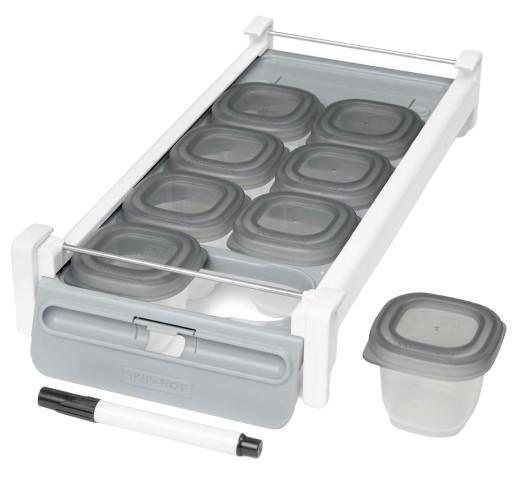 Skip Hop Zestaw szufladka + pojemniki do lodówki - zdjęcie główne