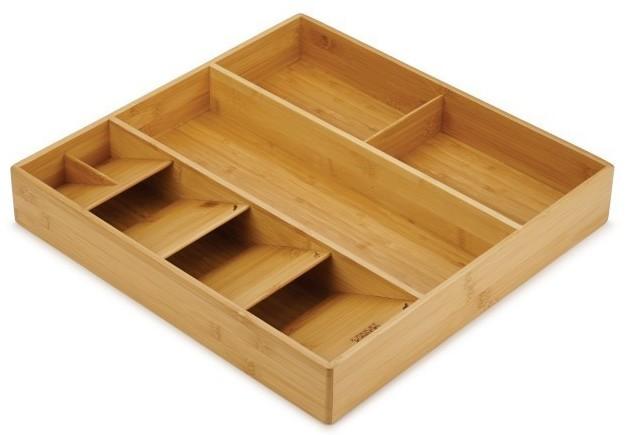Joseph Joseph DrawerStore 85170 bambusowy - zdjęcie główne