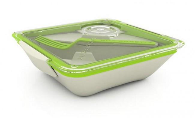 Black + Blum Box Appetit BA001 zielono-biały - zdjęcie główne