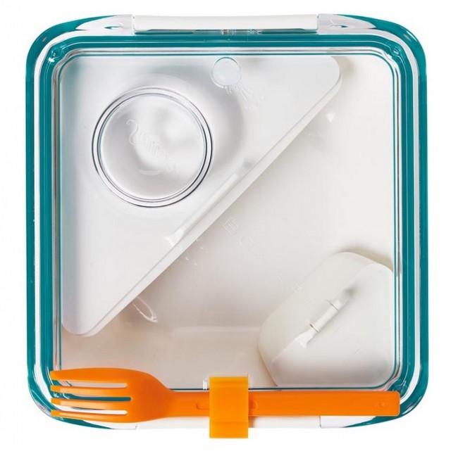 Black + Blum Box Appetit BA005 biało-niebieski - zdjęcie główne