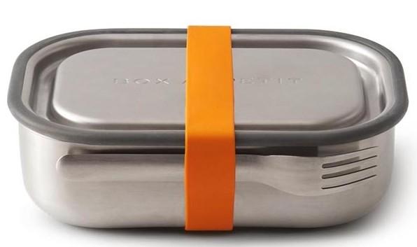 Black + Blum Box Appetit 3w1 pomarańczowy - zdjęcie główne