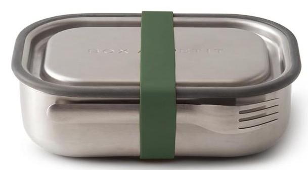 Black + Blum Box Appetit oliwkowy - zdjęcie główne
