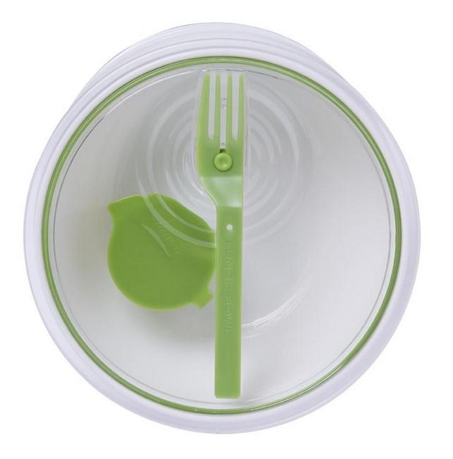 Black + Blum Lunch Bowl LB001 limonka - zdjęcie główne