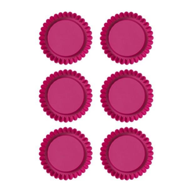 Birkmann Easy Baking Formy do tartaletek 6 szt. - zdjęcie główne