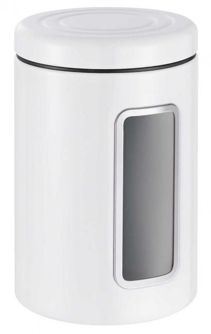Wesco biały z okienkiem 2l 321206-01 - zdjęcie główne