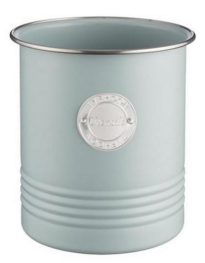 Typhoon Living pojemnik na narzędzie kuchenne błękitny 1401.740 - zdjęcie główne