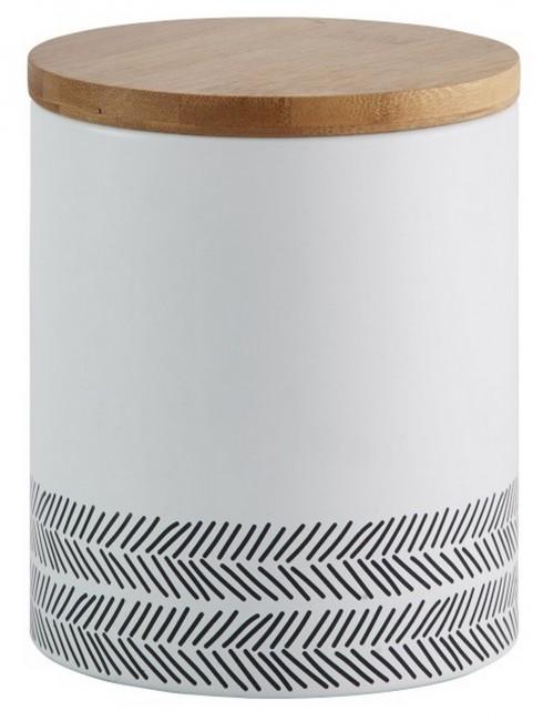 Typhoon Monochrome pojemnik M biały 1400.901 - zdjęcie główne