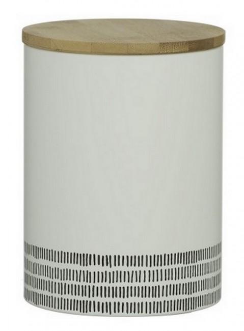 Typhoon Monochrome pojemnik L biały 1400.903 - zdjęcie główne