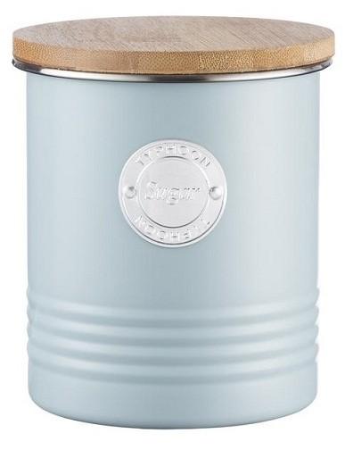 Typhoon Living pojemnik na cukier błękitny1400.972 - zdjęcie główne