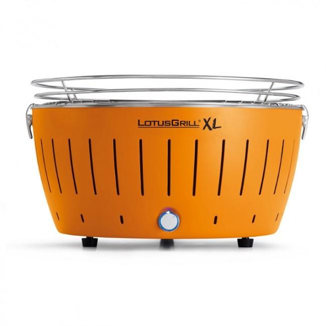 LotusGrill XL Pomarańczowy z USB - zdjęcie główne
