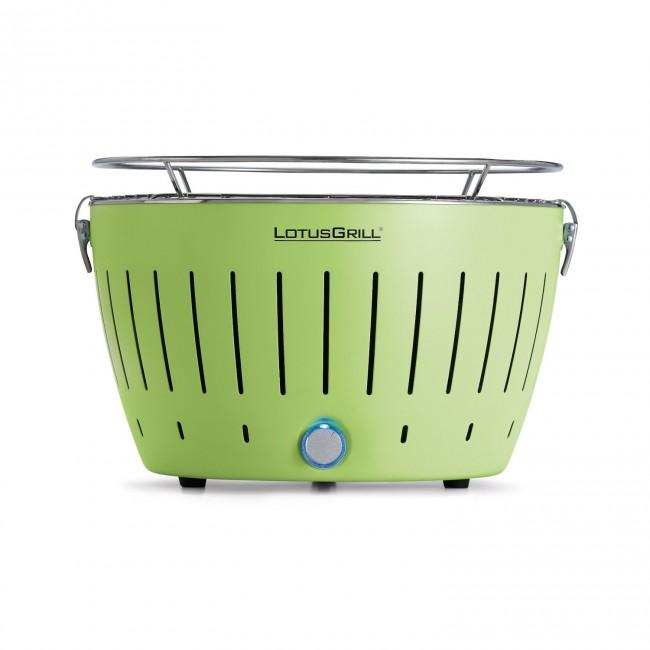 LotusGrill 32 Zielony z USB - zdjęcie główne