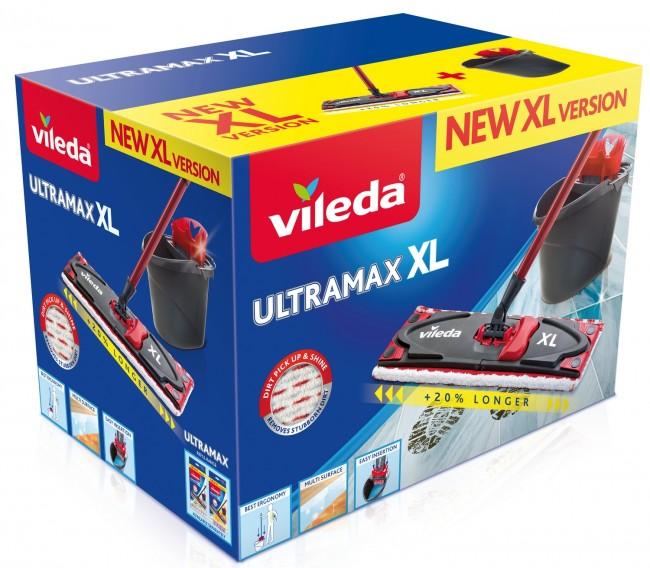 Vileda Ultramax Box XL - zdjęcie główne