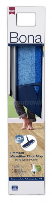 Bona Premium Care Mop - zdjęcie główne