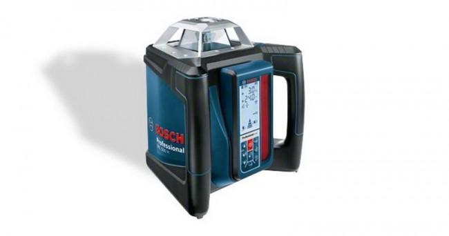 Bosch GRL 500 H + LR 50 - zdjęcie główne
