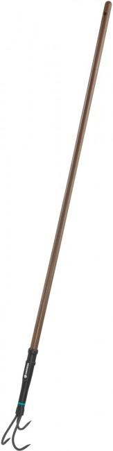 Gardena NatureLine kultywator z trzonkiem 17108-20 - zdjęcie główne