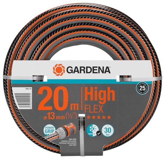 """Gardena Comfort HighFlex 13mm (1/2"""") 20m 18063-20 - zdjęcie główne"""