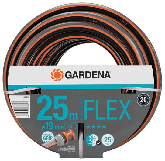 """Gardena Comfort Flex 19mm (3/4"""") 25m 18053-20 - zdjęcie główne"""