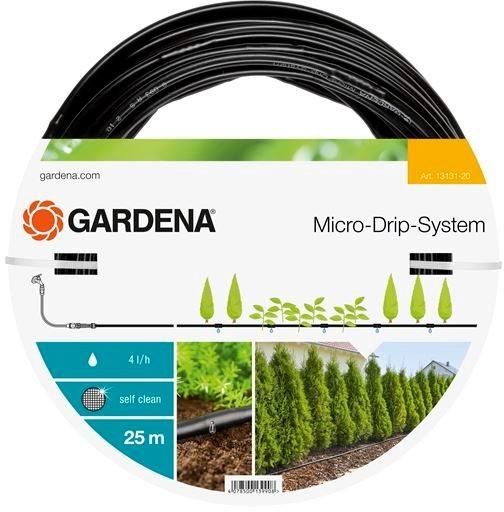 Gardena Micro-Drip-System Linia kroplująca 13 mm (1/2) 25m 13131-20 - zdjęcie główne