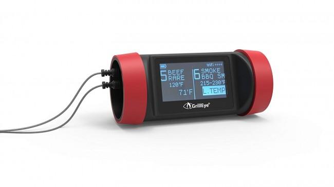 GrillEye Pro Plus GE0003 [oferta Outlet] - zdjęcie główne