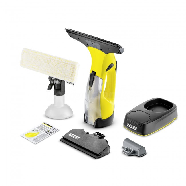 Karcher WV 5 Premium Non Stop Cleaning Kit 1.633-447.0 - zdjęcie główne