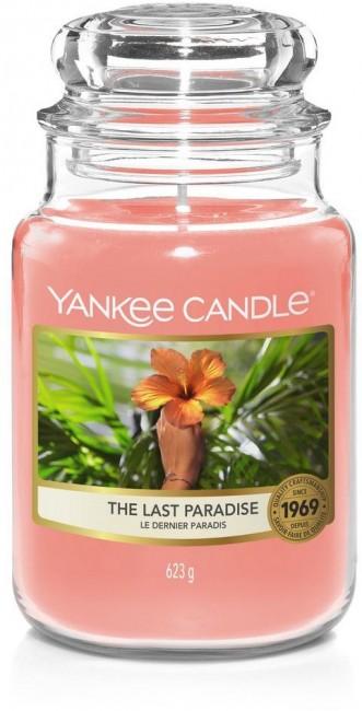 Yankee Candle The Last Paradise Słoik duży 623g - zdjęcie główne