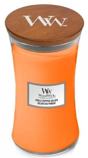 WoodWick Chilli Pepper Gelato 609,5g - zdjęcie główne