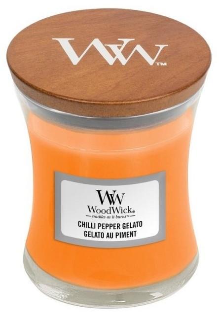 WoodWick Chilli Pepper Gelato 85g - zdjęcie główne