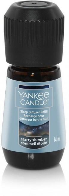 Yankee Candle Sleep Diffuser Starry Slumber olejek zapachowy - zdjęcie główne