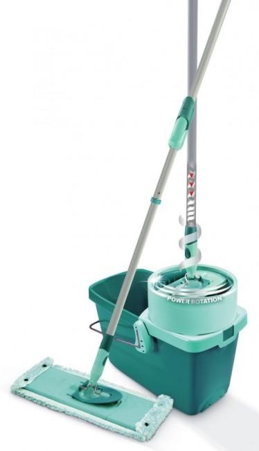 Leifheit Clean Twist System Extra Soft M 52014 - zdjęcie główne