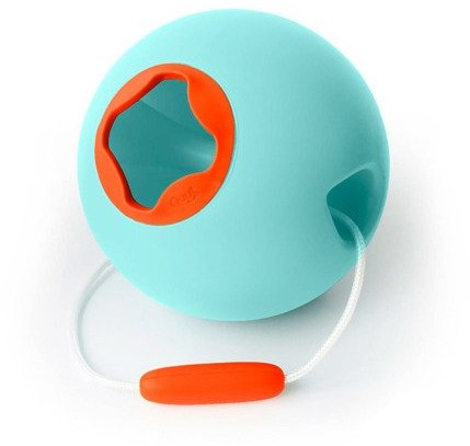 QUUT Wiaderko wielofunkcyjne Ballo Vintage Blue - zdjęcie główne