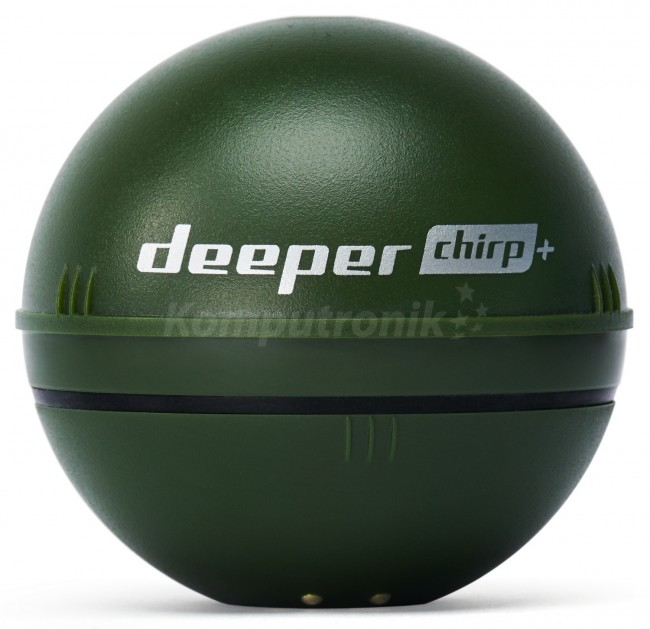 Deeper Smart Sonar CHIRP+ echosonda wędkarska - zdjęcie główne