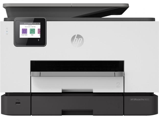 HP OfficeJet Pro 9023 - zdjęcie główne