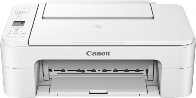 Canon Pixma TS3151 biała - zdjęcie główne