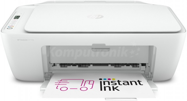 HP DeskJet 2710e - zdjęcie główne