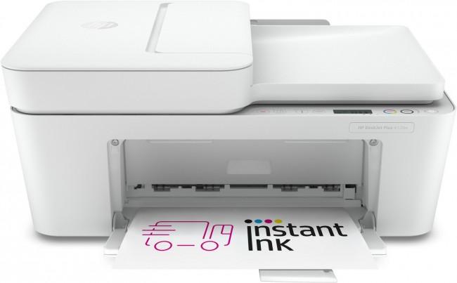 HP DeskJet Plus 4120e All in One - zdjęcie główne