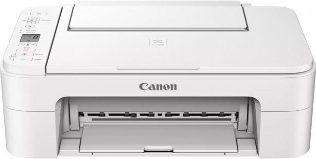 Canon Pixma TS3351 biała - zdjęcie główne