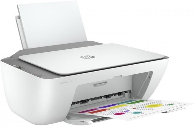 HP DeskJet 2720 - zdjęcie główne